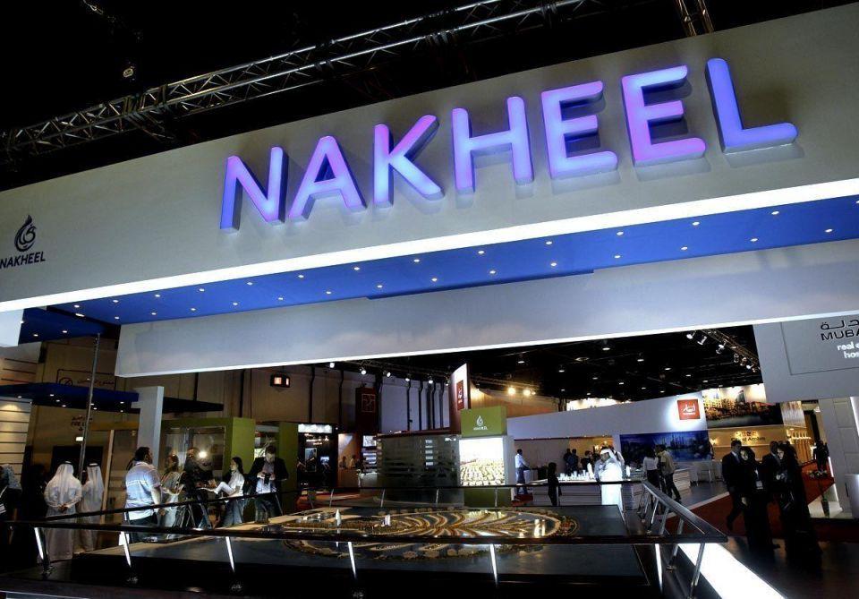 Nakheel says nearing handover on Al Furjan apartments