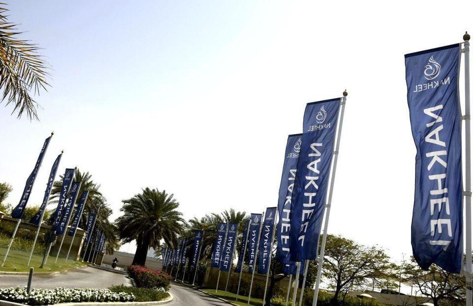Trade creditors offer Nakheel bond at 20% cut