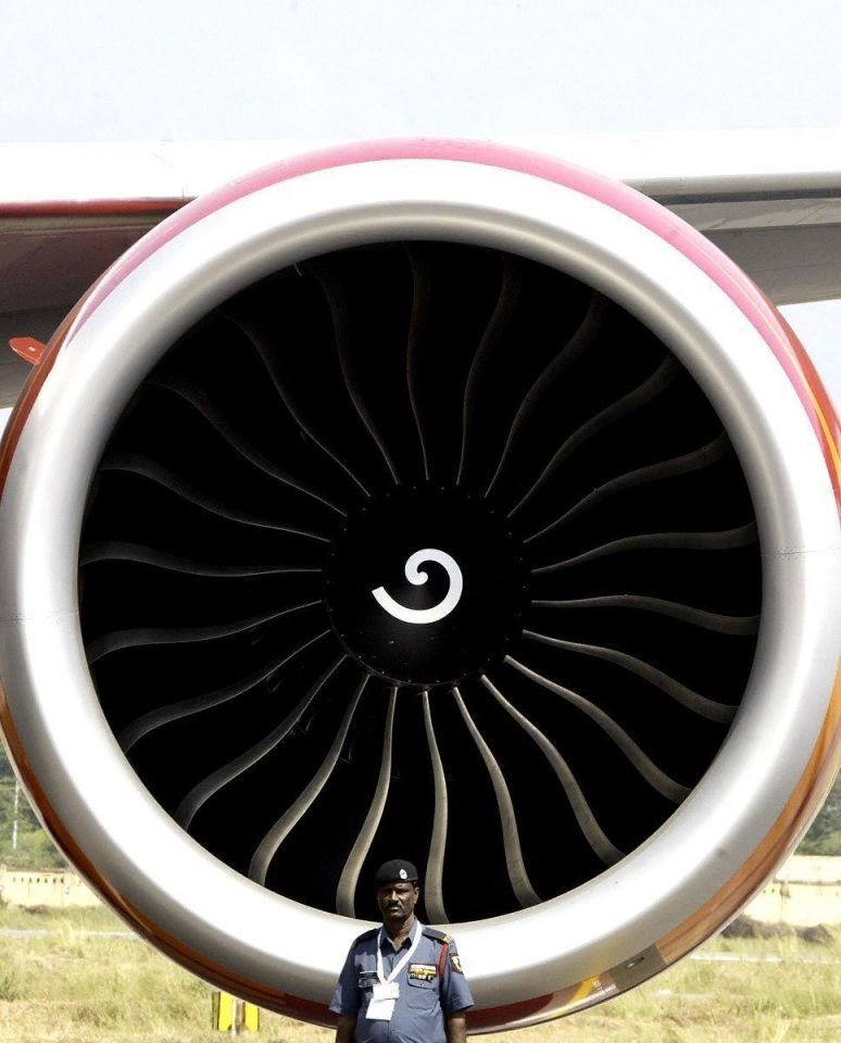 Angola Airlines flights to Dubai stay grounded after engine drama