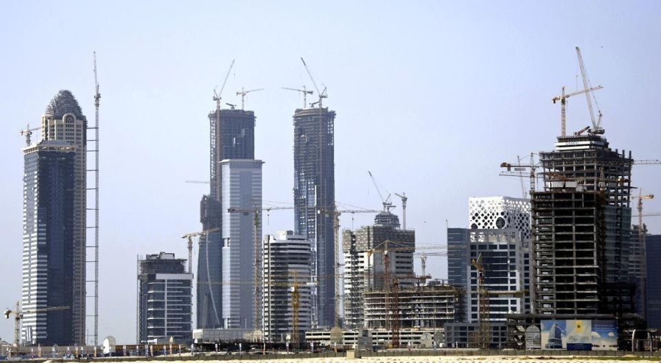 The A-Z of construction projects on hold in Dubai
