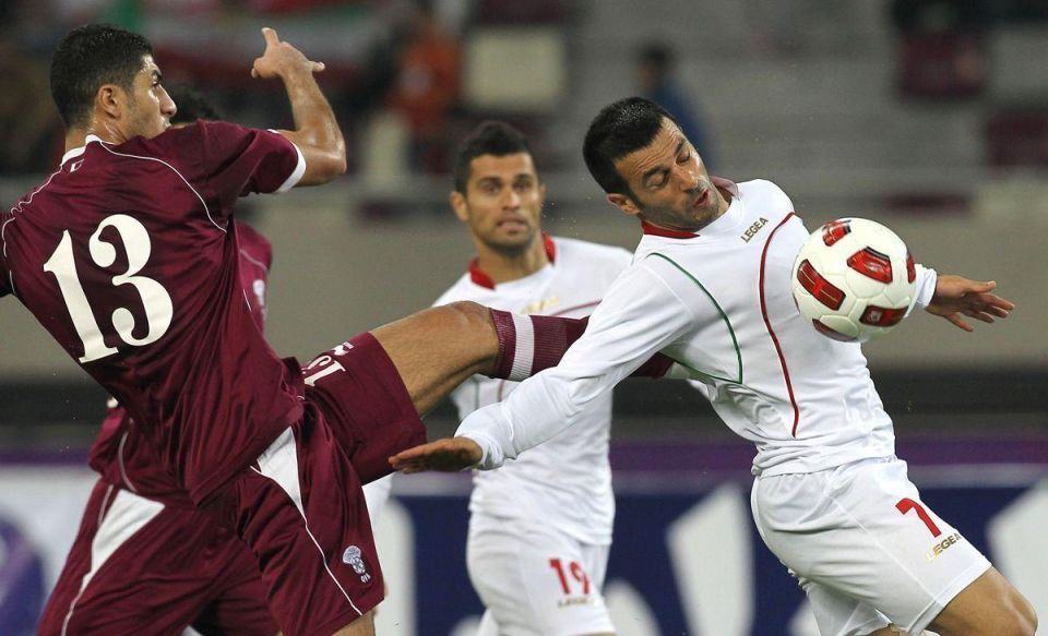 Qatar's hunger for soccer poses new pay TV threat
