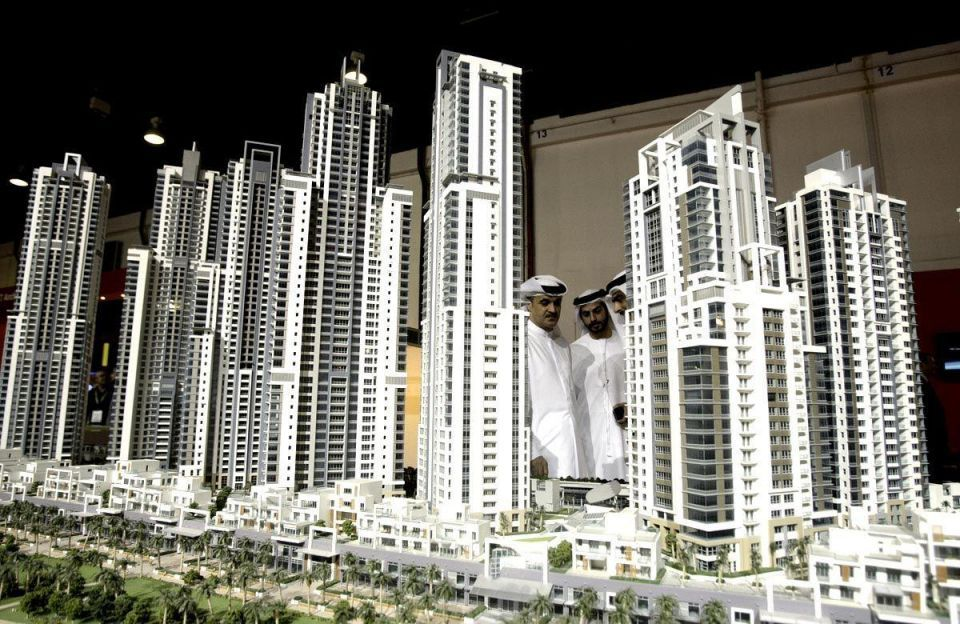 Dubai's Tamweel swings to full-year net profit of AED26m