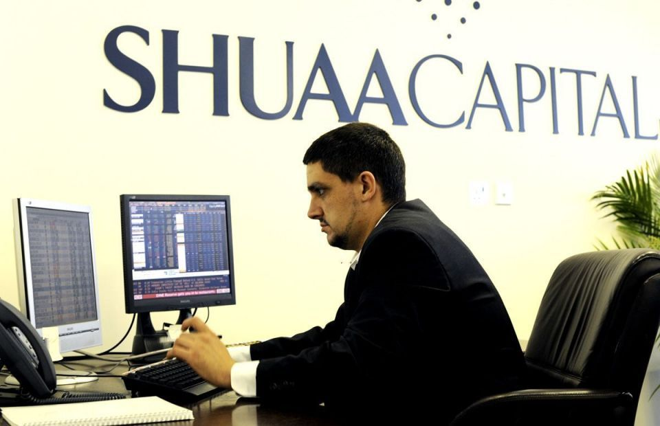 Dubai's Shuaa Capital halves losses in 2010 to $61m