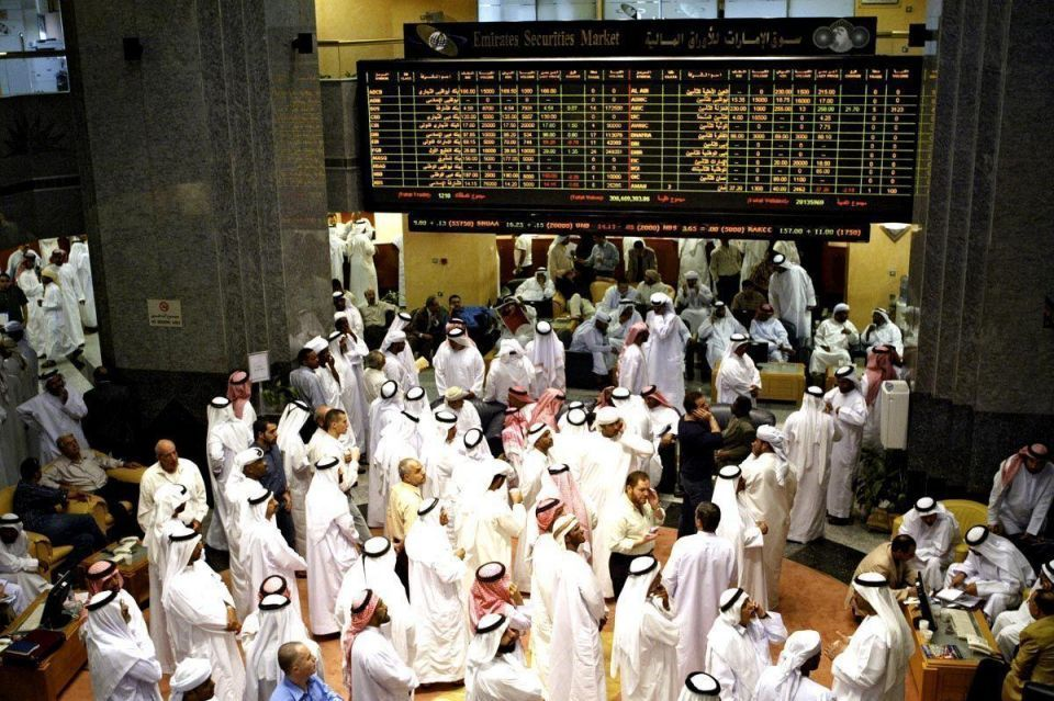 Dubai bourse hits 32-month high, breaks strong resistance