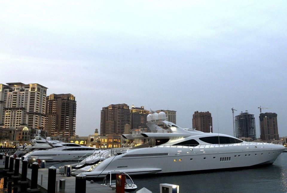 Qatar postcards: more views from the emirate