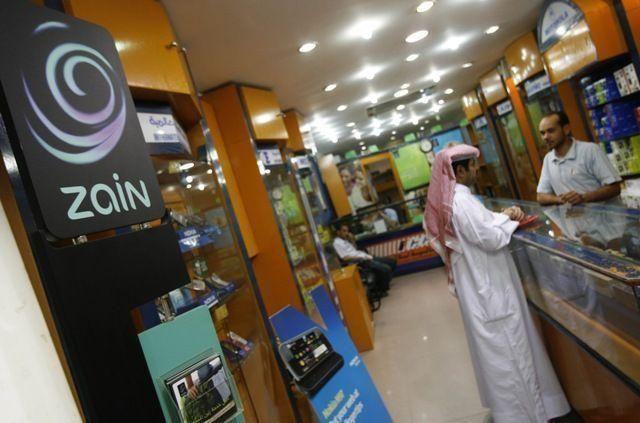 Zain eyes expansion in emerging markets if Etisalat deal fails