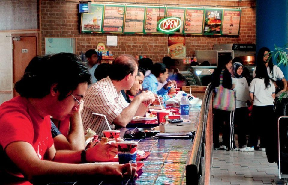 Subway on track to double Egypt stores in 2011