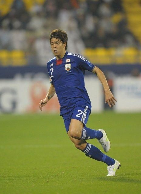 AFC Asian Cup — Qatar vs Japan quarter final