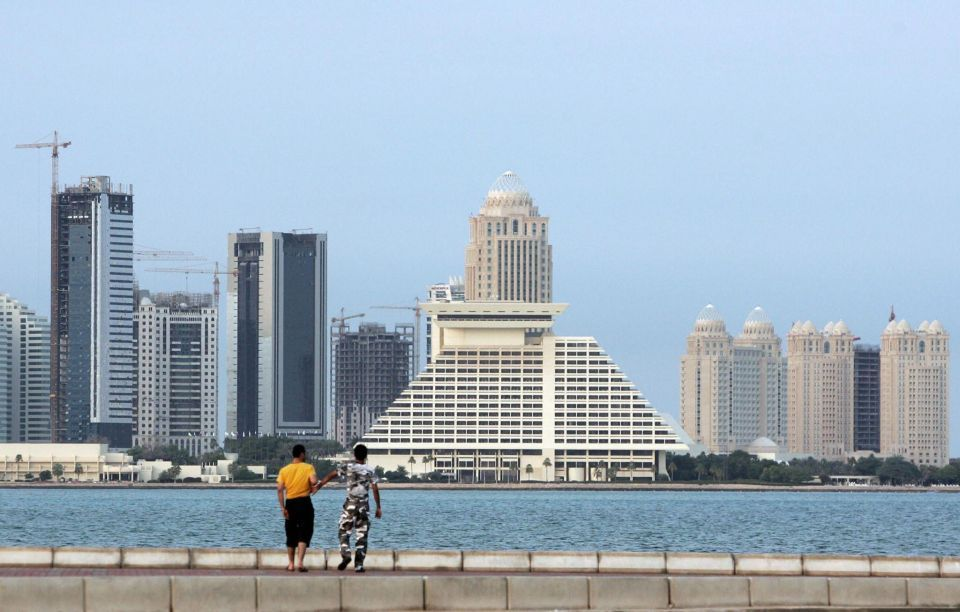 Qatar sees $2.5bn budget surplus for fiscal year