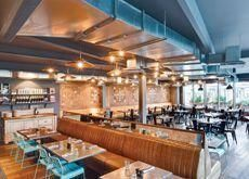 Restaurant design trends: 1990s to date