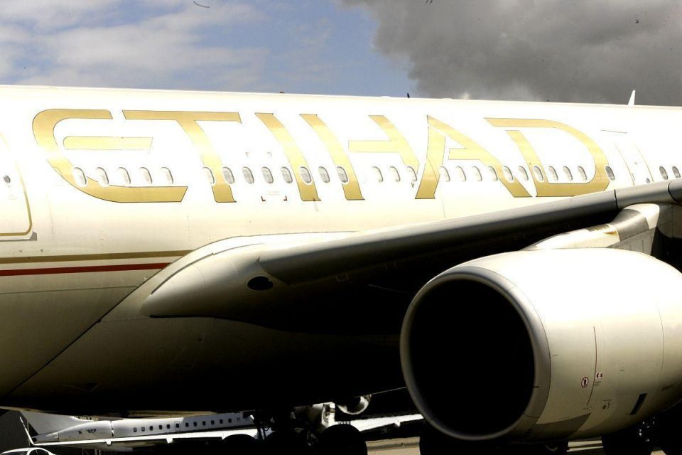 Etihad Airways poised to double flights to Manchester