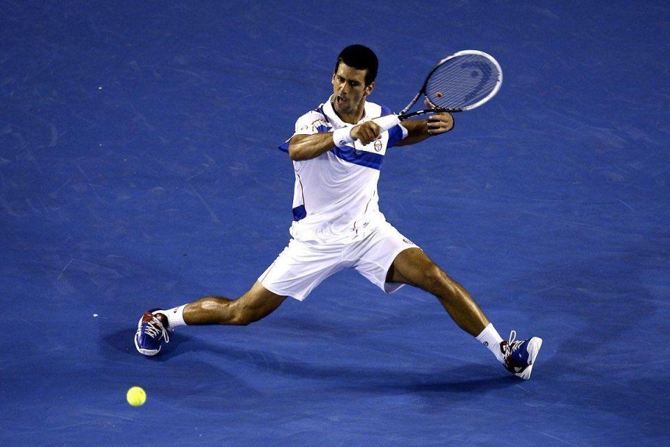 Djokovic targets Abu Dhabi return after long injury lay-off