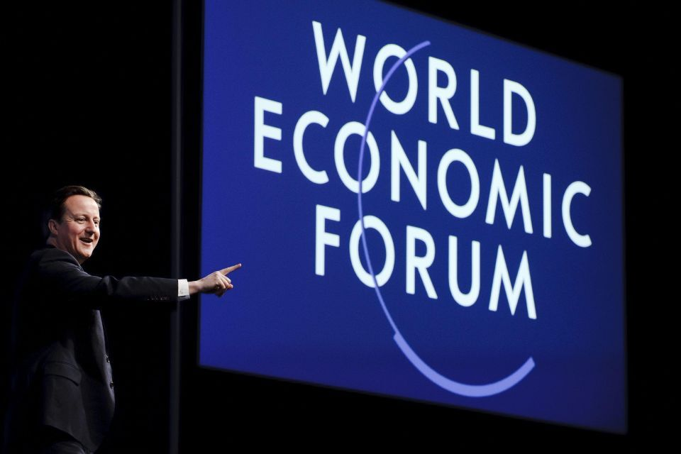 GCC still lags world on gender equality, says WEF