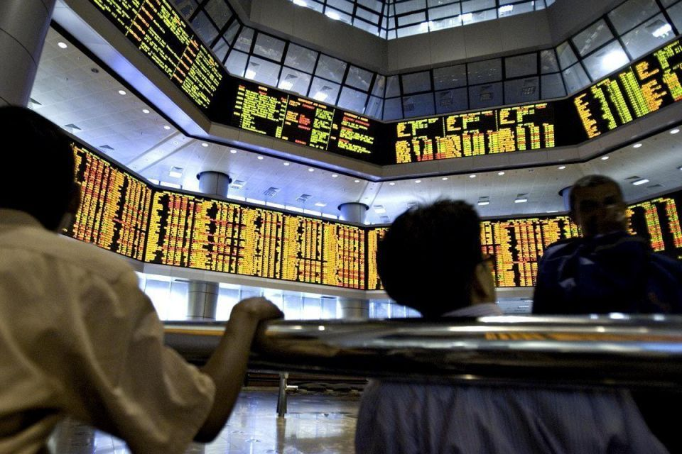 Abu Dhabi shares fall, snap 10-day rally, as Sorouh reports loss