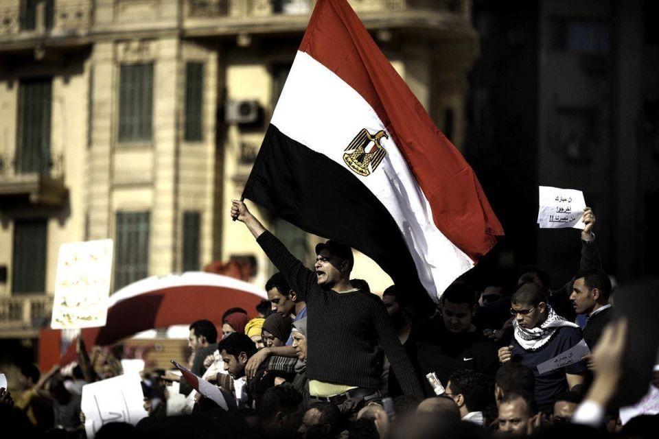 Egyptians want more butter and fewer guns