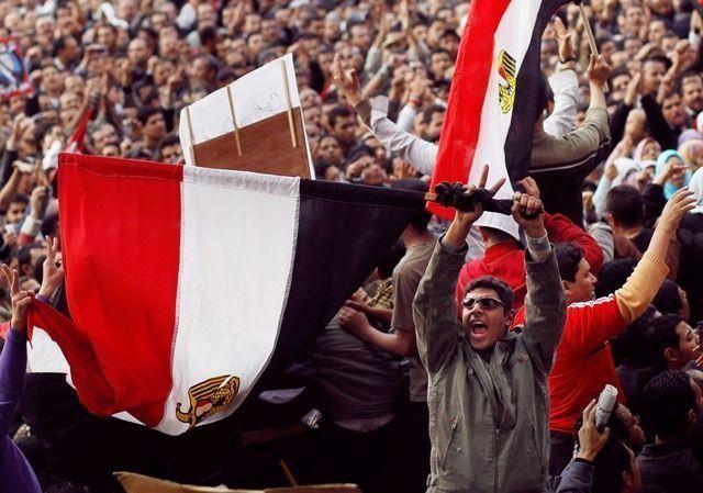 Arab uprisings overturn cliches on democracy