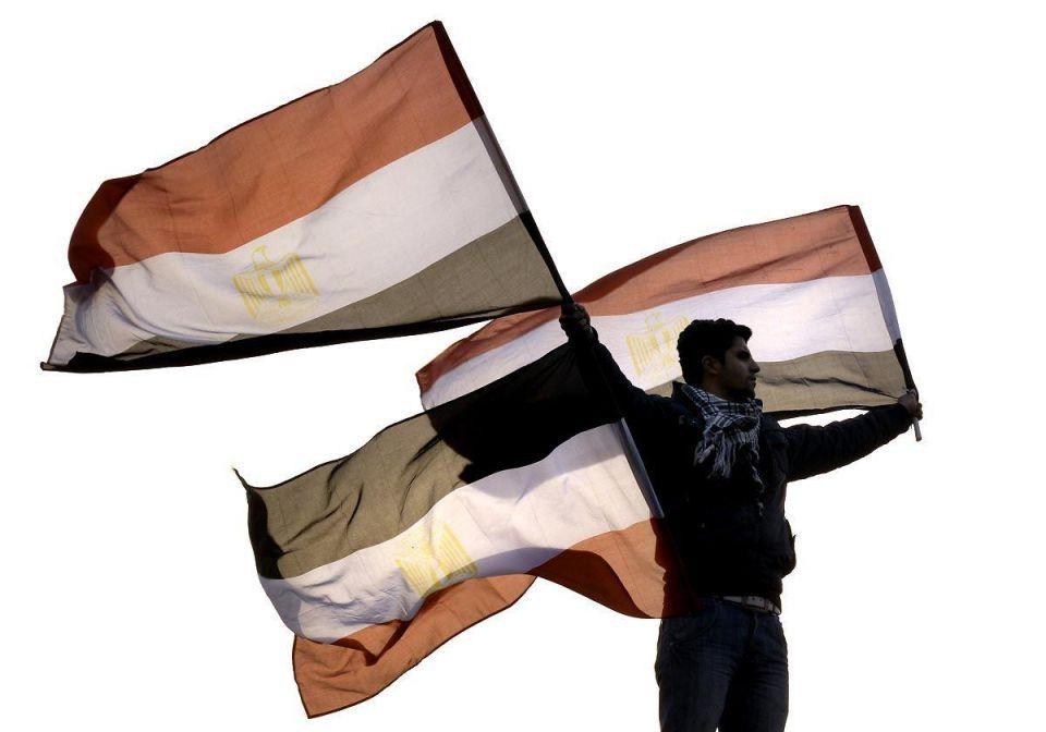 Egyptian Islamist leader says he may run for president