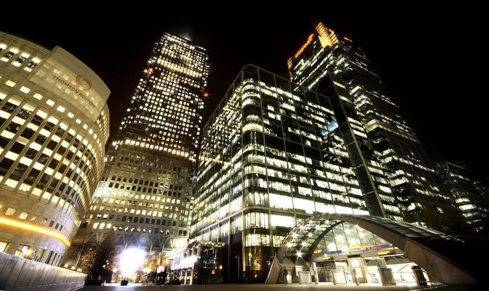 Qatar joins Canary Wharf in bid for £300m Shell HQ