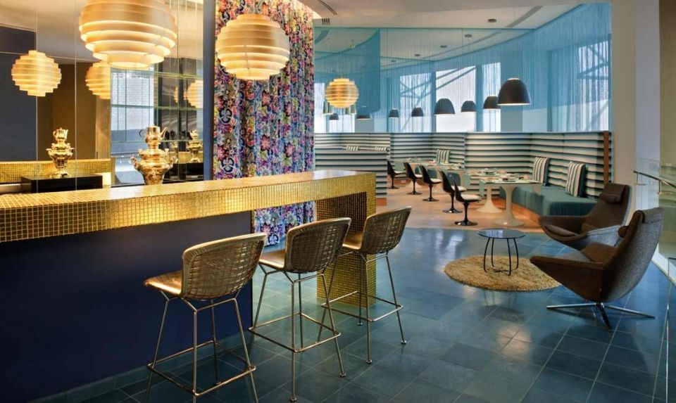 Hotel Missoni Kuwait opens to the public
