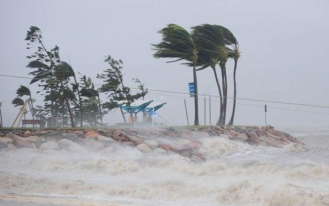 Abu Dhabi donates $30m to storm-hit Queensland