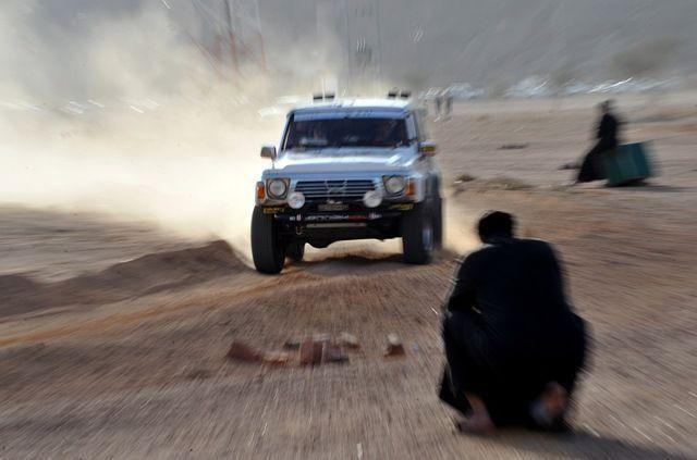 Saudi Arabia gears up ahead of Hael Desert Challenge