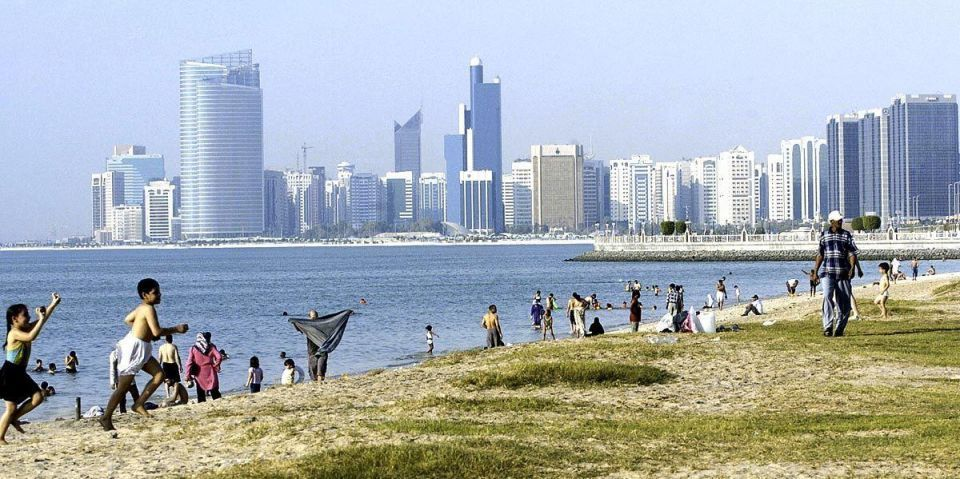 Abu Dhabi Jan inflation up 3.5% on higher food costs