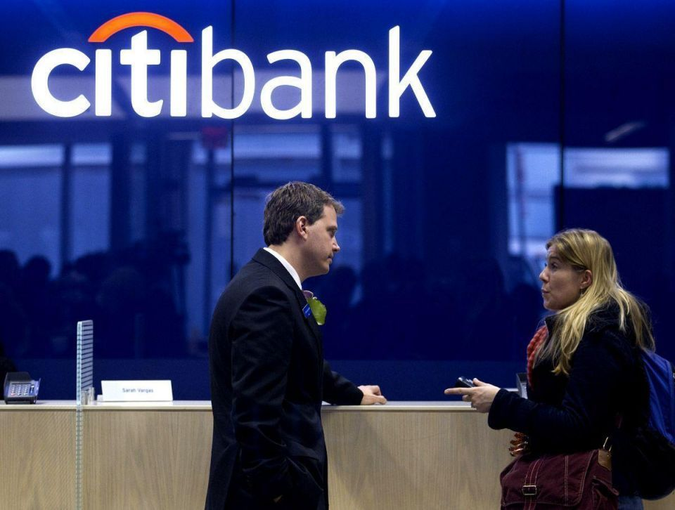 Citigroup says to hire about 20 bankers for Saudi relaunch