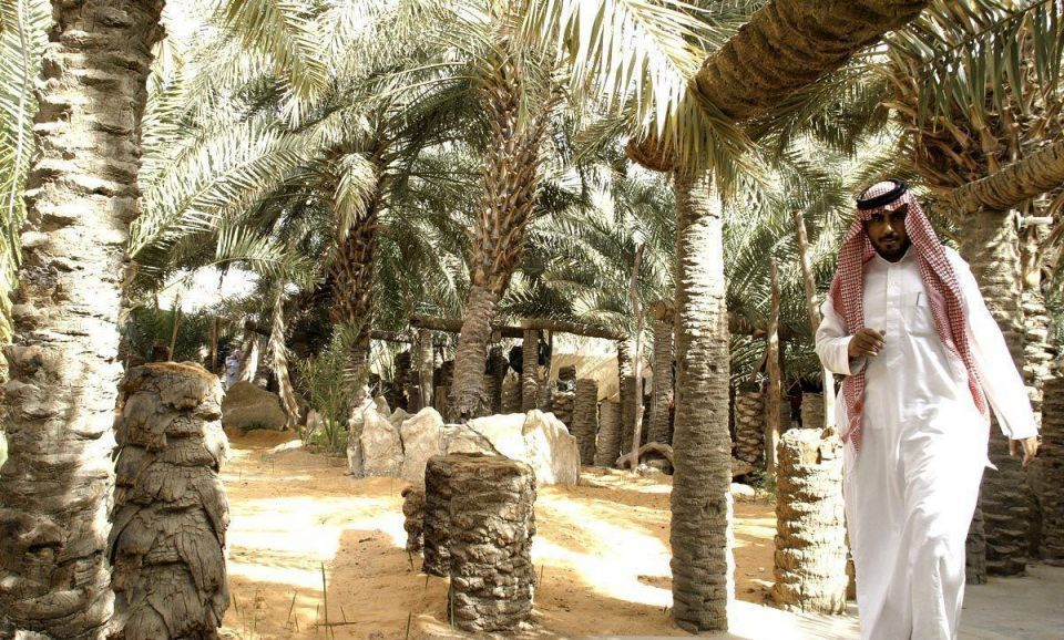 Abu Dhabi to pay grants to farmers for saving water