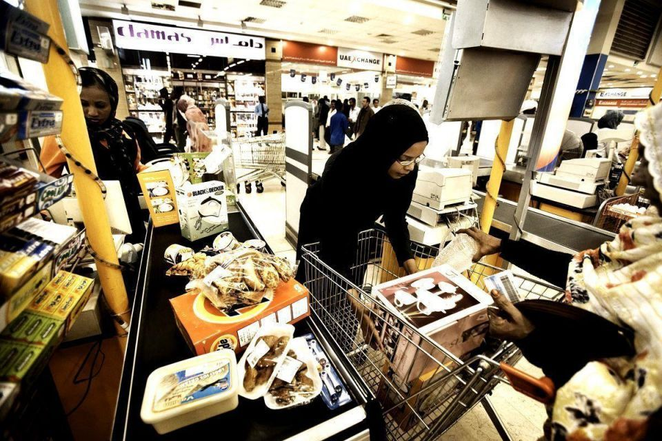 Abu Dhabi inflation hits 3.1% in Feb - official data