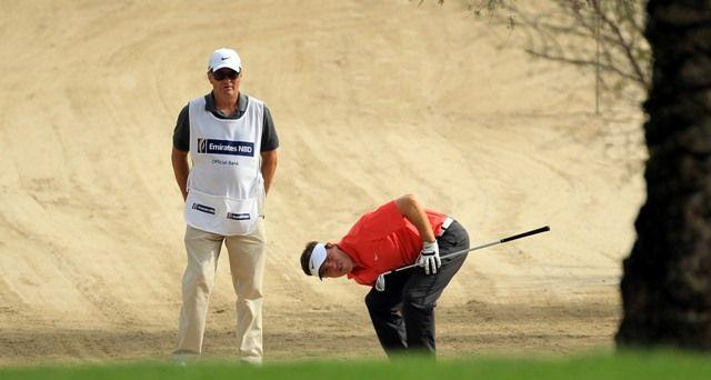 Best moments from Dubai Desert Classic - Day 2