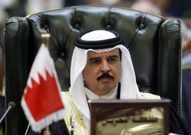Bahrain human rights organisation urges King to free detainees
