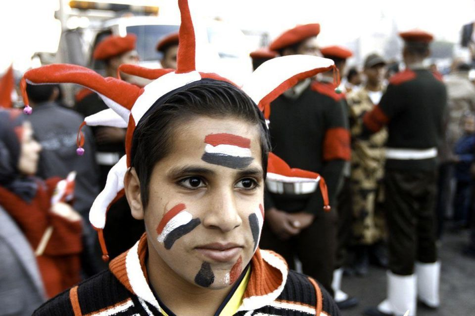 Egypt military rulers under pressure from protesters