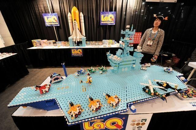 Technology breathes new life into toy classics