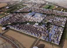 Siemens relocates regional HQ to Masdar City as part of deal