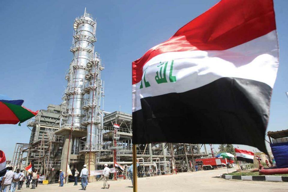 Iraq snapshot