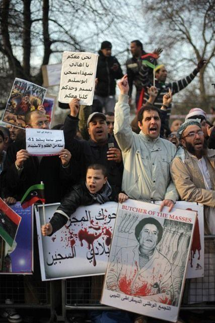 Nineteen reported killed in 'Day of Anger' protests