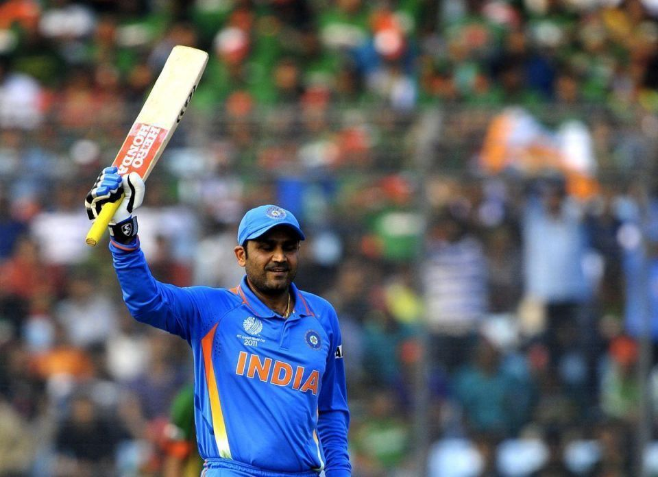 India starts World Cup campaign with big win