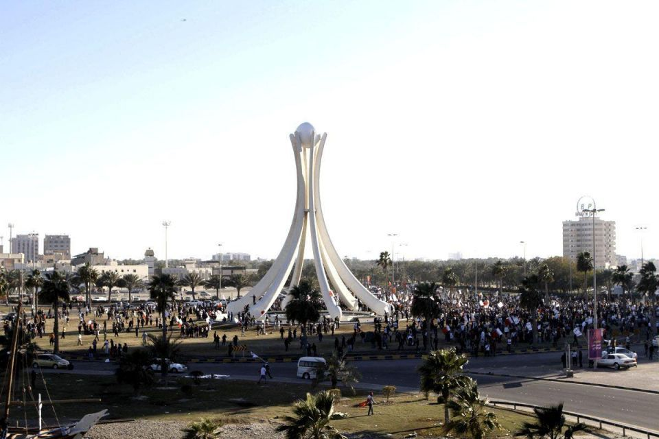 Bahrain saw 'no major capital flight' after unrest