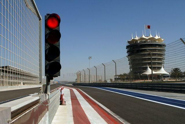 Bahrain Grand Prix cancelled due to unrest