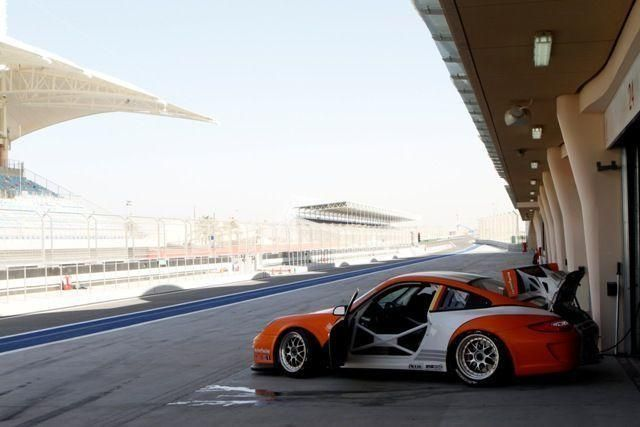 No decision yet on Bahrain Grand Prix cancellation
