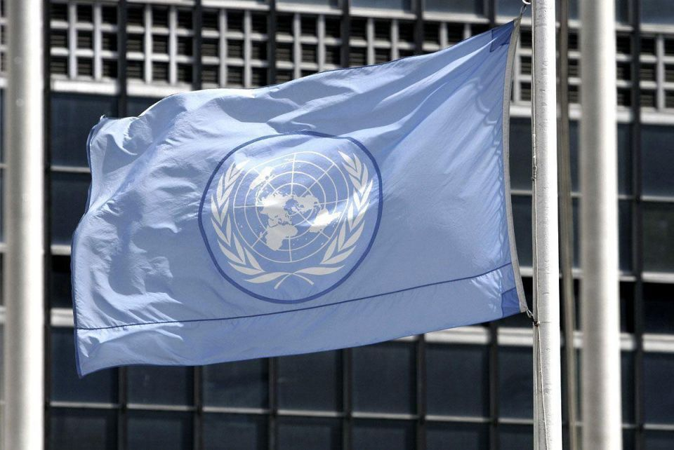 UN questions Israel on Palestinians' rights