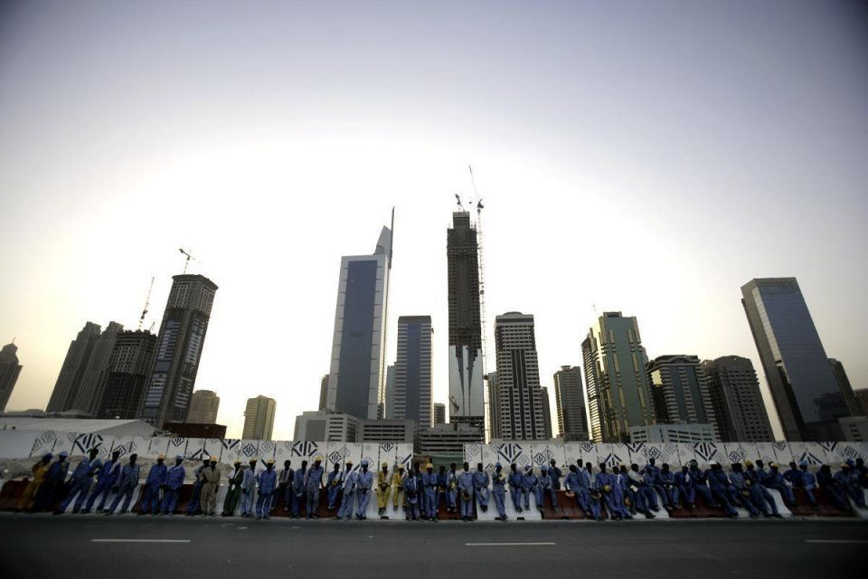 UAE house prices forecast to fall further in 2012