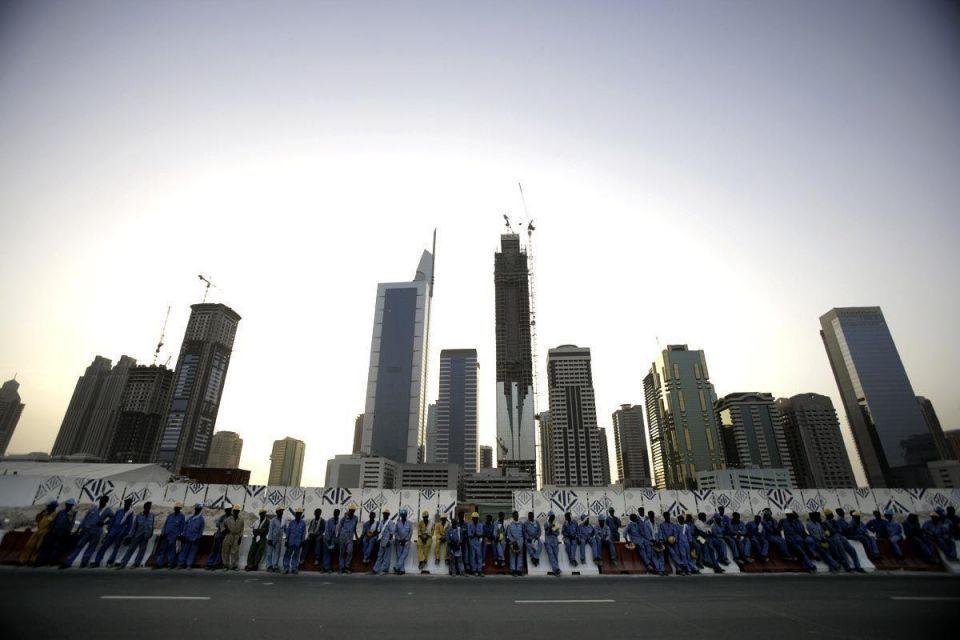 Human trafficking cases down 37%, says UAE gov't