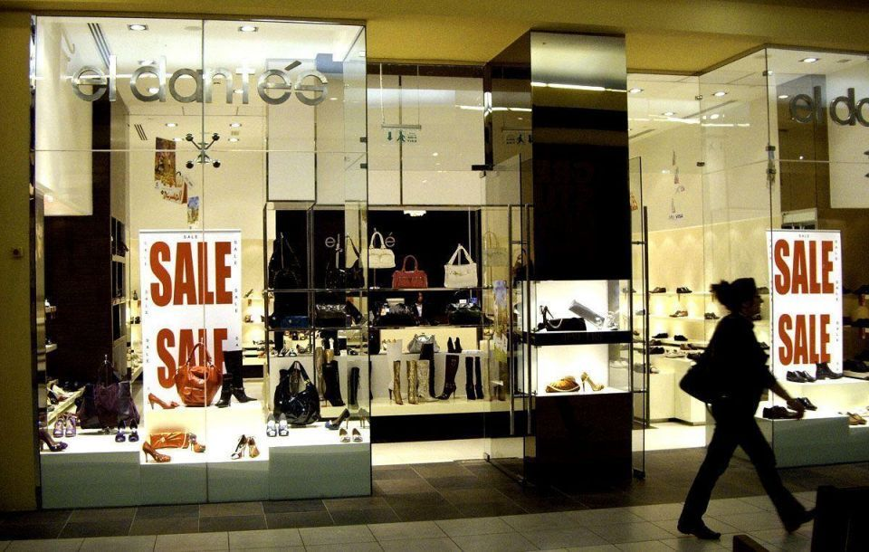 UAE's retail sector set to hit $28.1bn by 2015