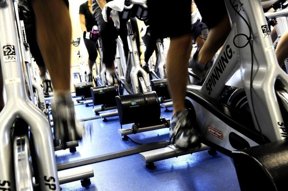 US gym chain pumped for MidEast expansion in $50m drive