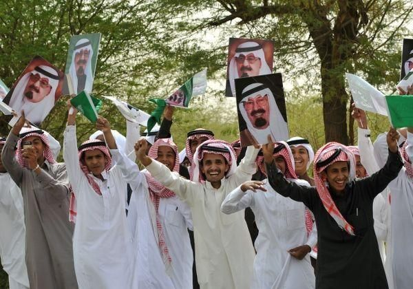 Saudi activists, academics call for greater political openness