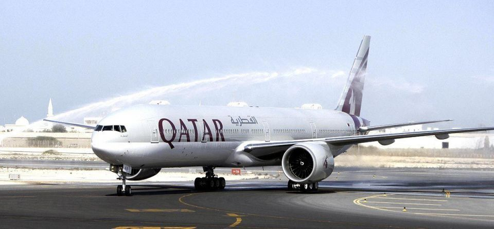 Qatar Airways first airline to use new jet fuel