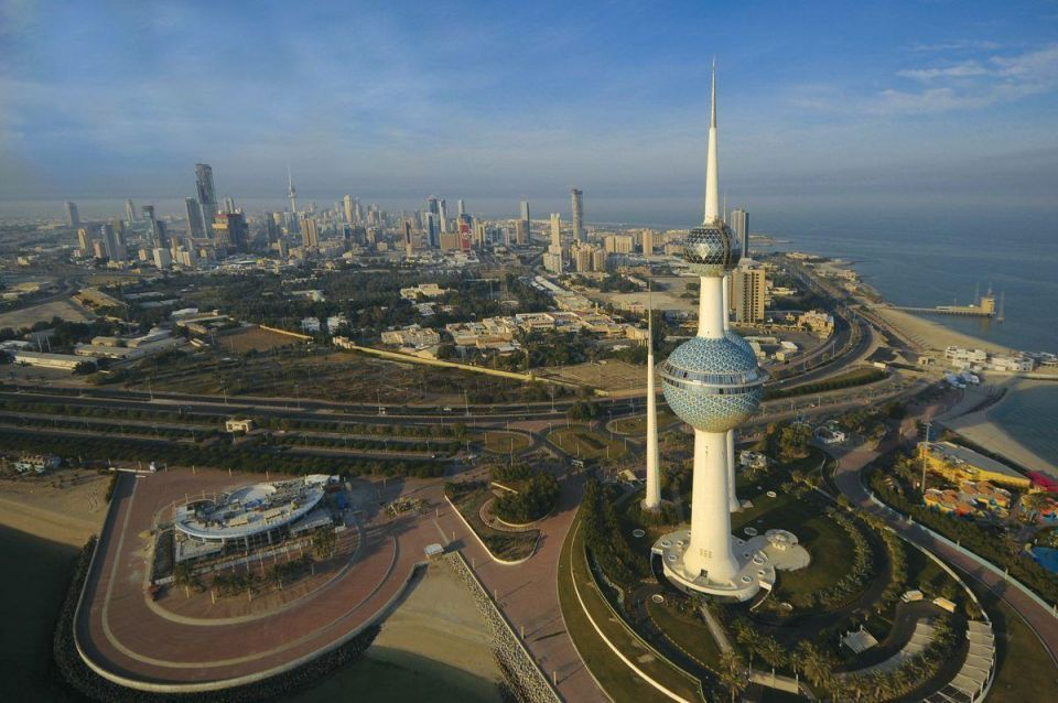 Kuwait Jan inflation slows from 2-year highs on food