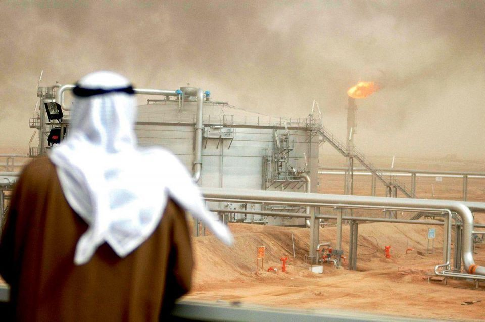 Kuwait to boost oil output to 4m bpd by 2020