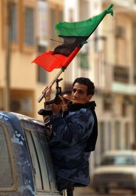 UN security council meets to seek end to Libya bloodshed